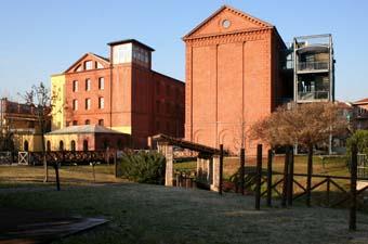 Ecomuseo del Freidano
